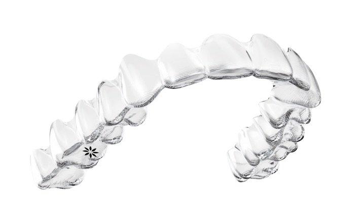 Invisalign clear invisible braces