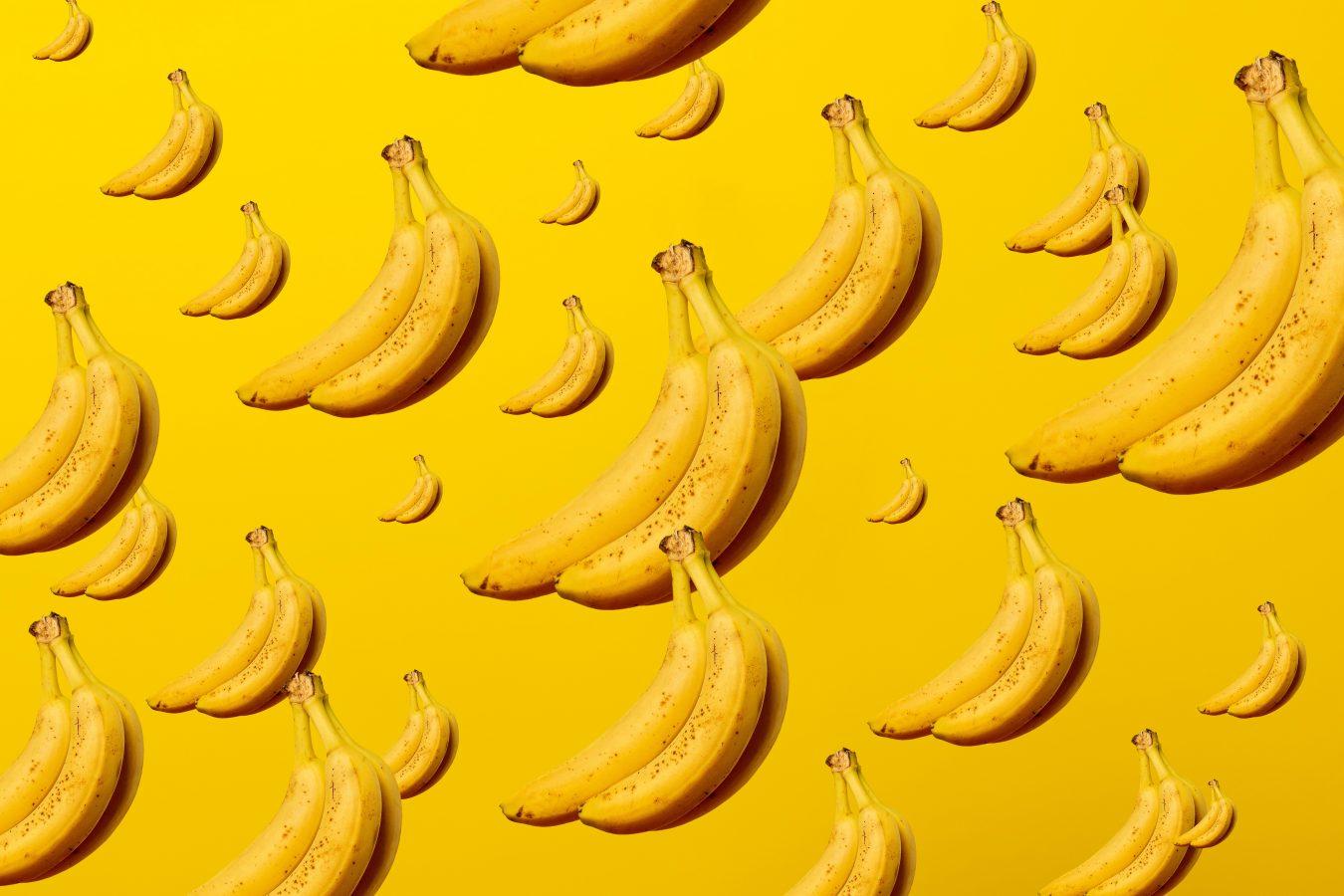 bananas, braces-friendly